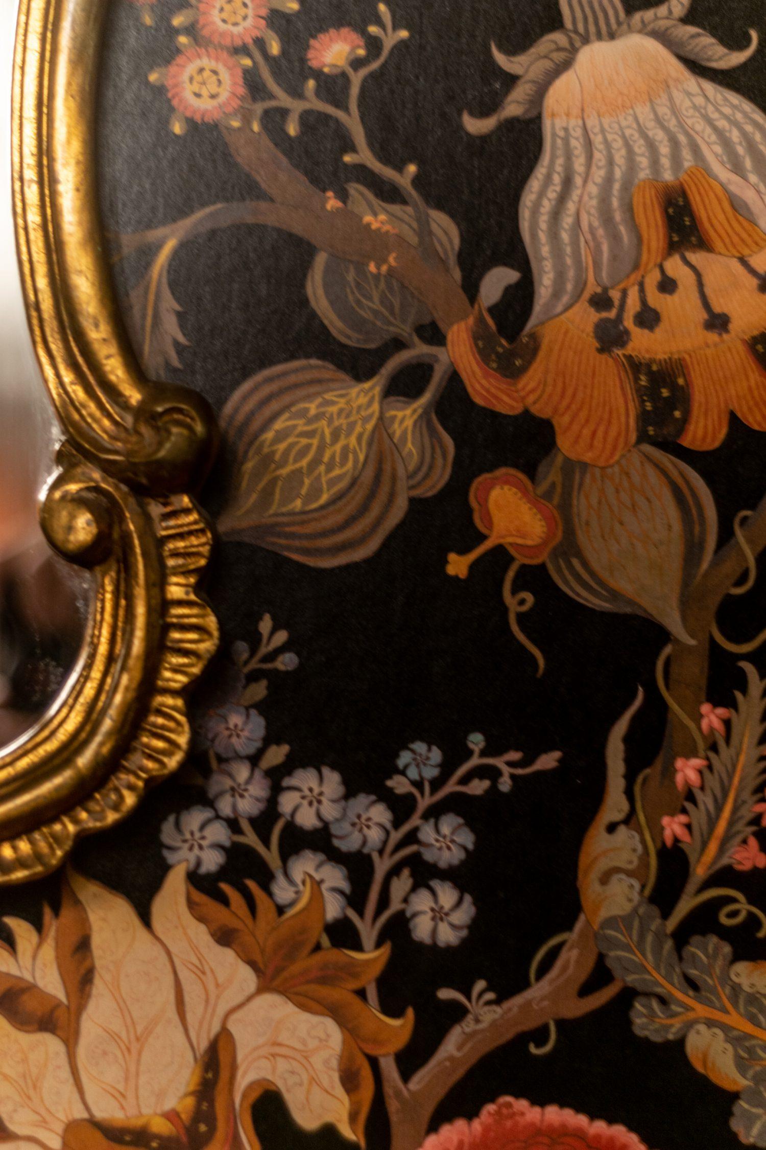 lindholz interior design house of hackney artemis black