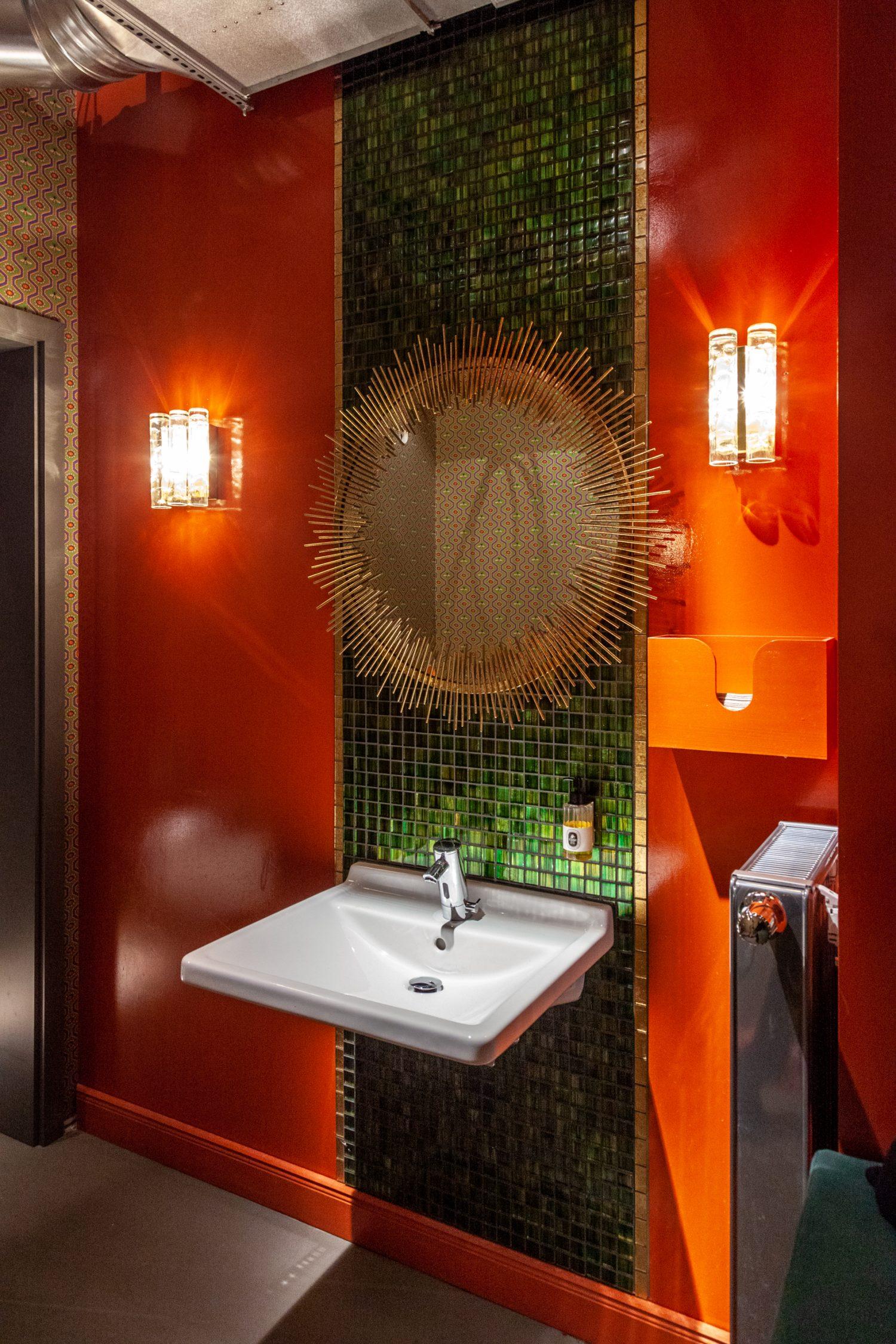 gucci design theme lindholz interior design for barry disko bar berlin
