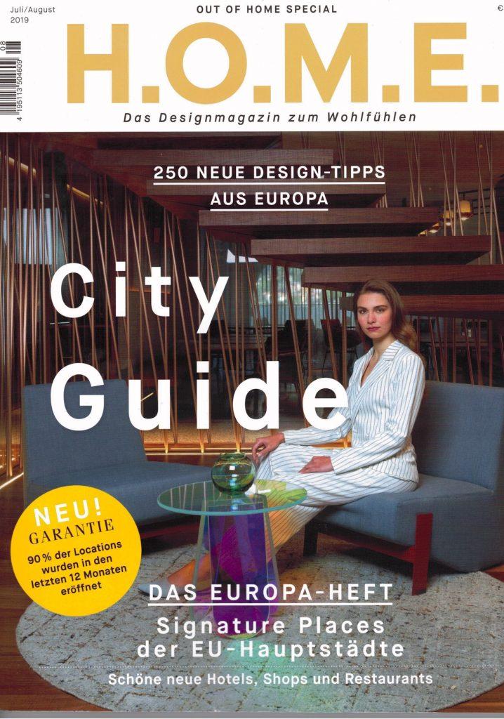 press release lindholz interior home magazin