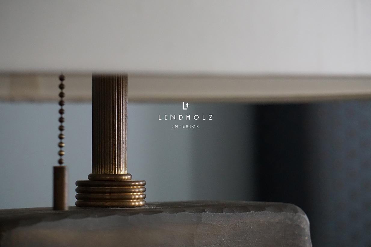 lindholz interior design atelier murano leuchten marmor